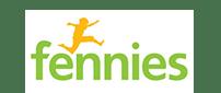 fennies logo