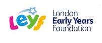 london early years foundation logo