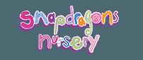 snap dragon logo
