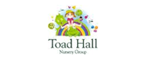 toad hall nursery group logo