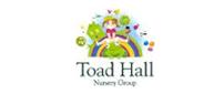 toad hall nursery group logo
