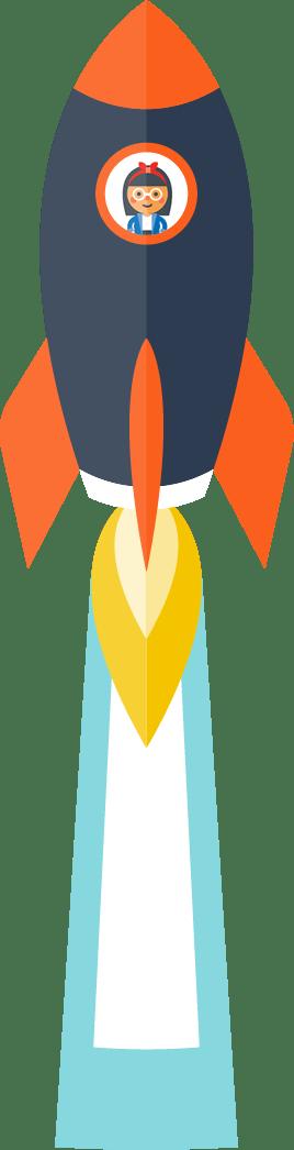 Software innovation rocket