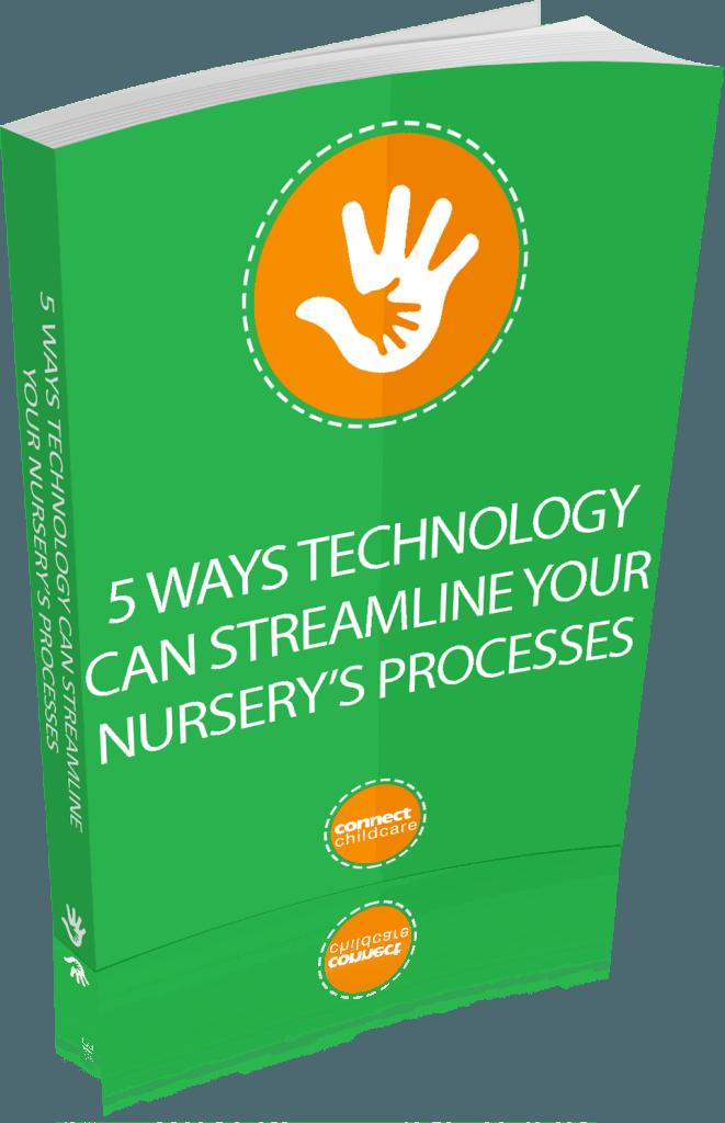streamline your nursery processes