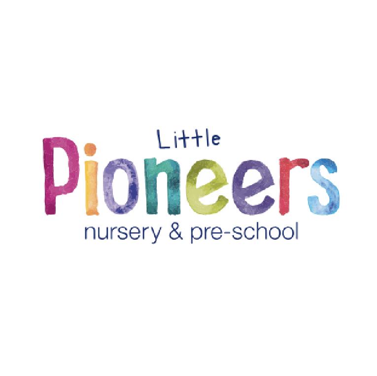 Little Pioneers Logo