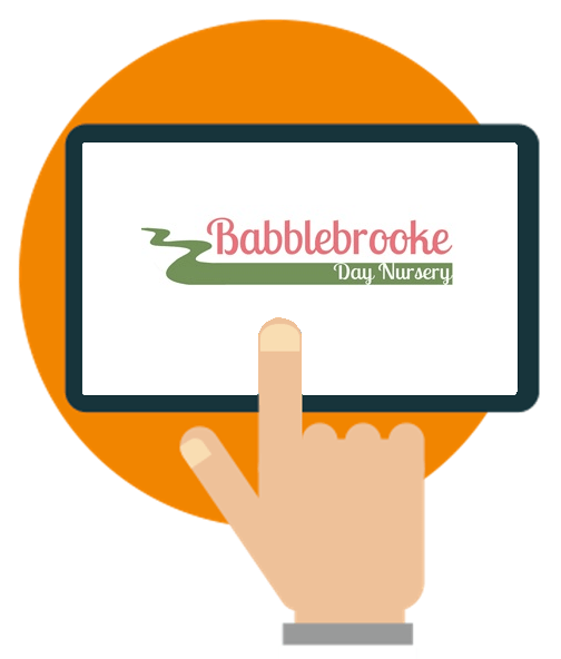 Babblebrooke Day Nursery Software case study logo
