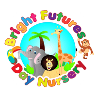 Bright Futures Day Nursery Logo