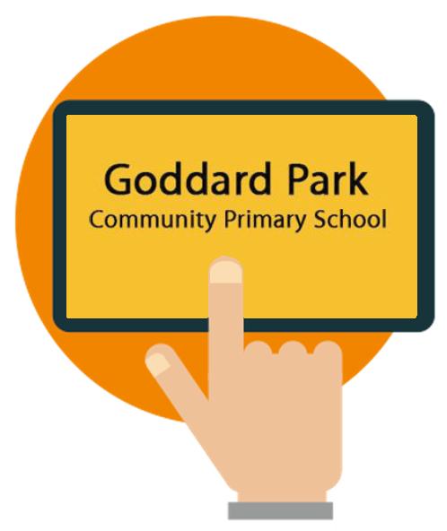Goddard Park Community Primary School Nursery software Case Study logo