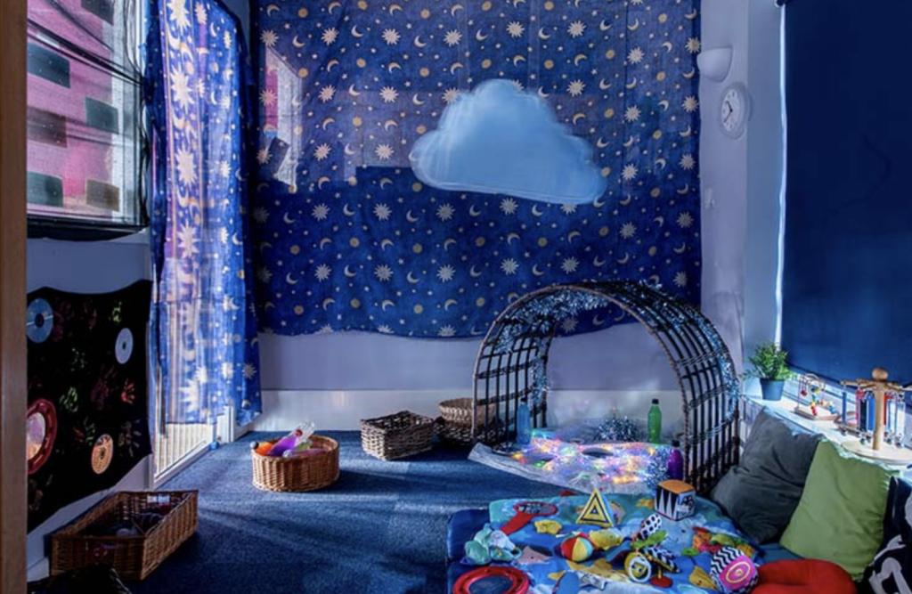 Sleep time Nursery