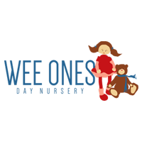 Wee Ones Day Nursery Logo
