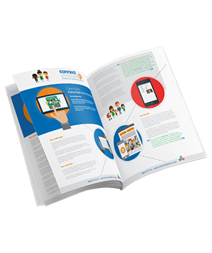 Fisherfield childcare nursery software case study cover