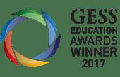 gess award winner 2017