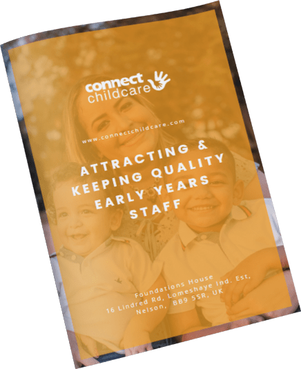 Attracting quality early years staff eBook