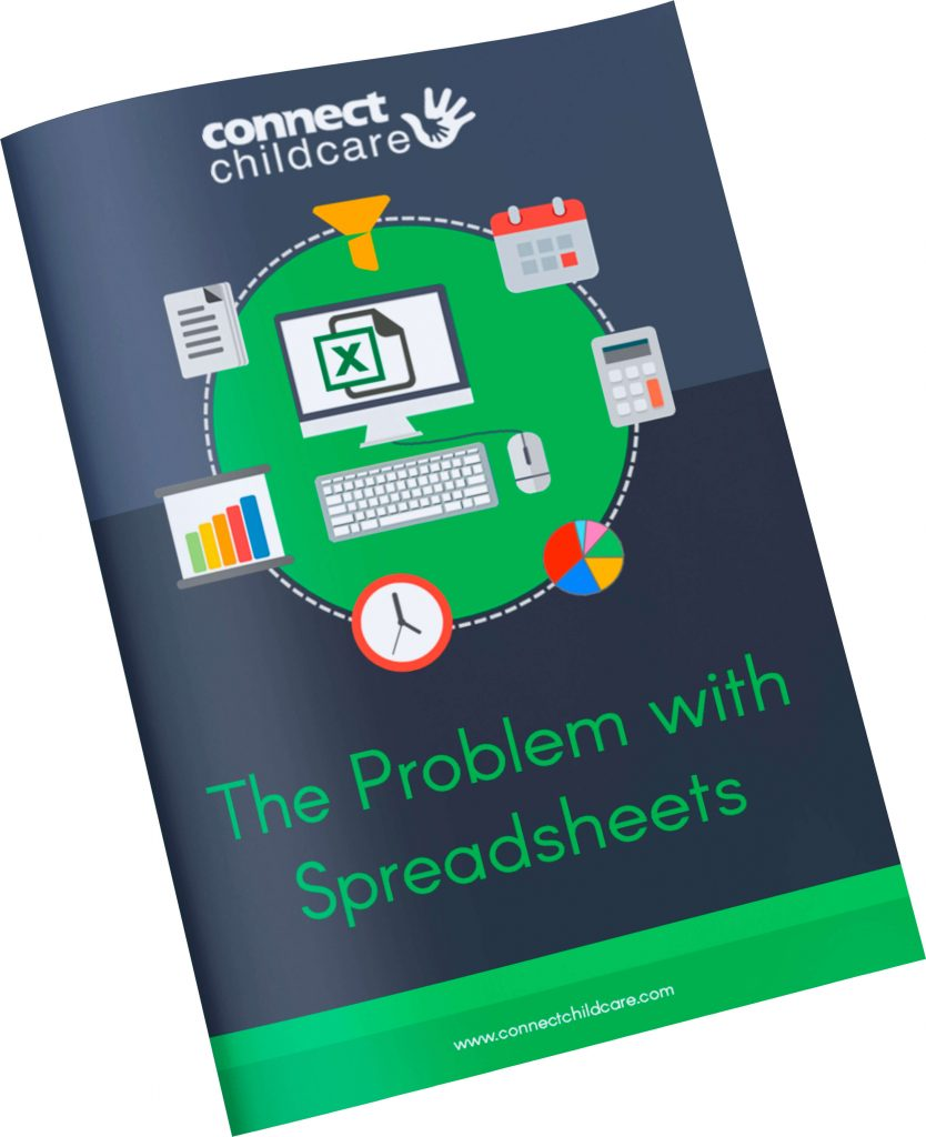The problem with spreadsheets
