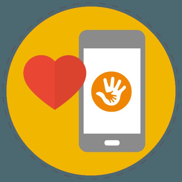 love parentzone app