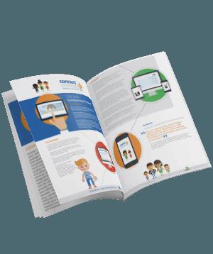 Rainbow Day Nursery Case Study Cover