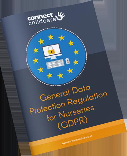 GDPR for nurseries eBook