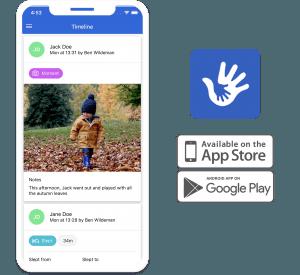 New ParentZone App