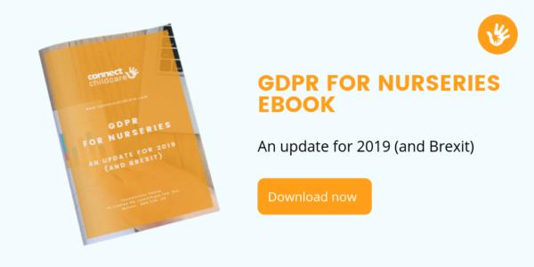 GDPR eBook download