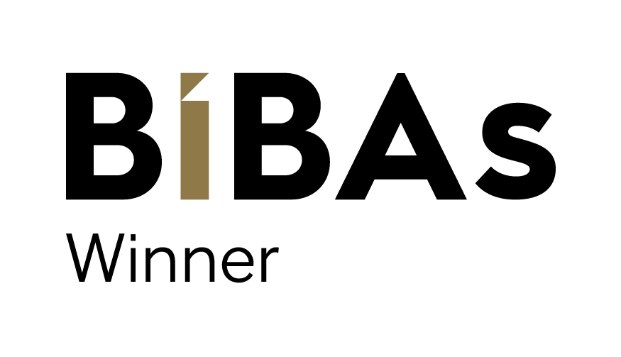 Bibas Winner 2019