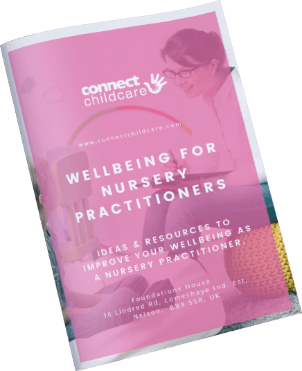 Wellbeing for Nursery Practitioners