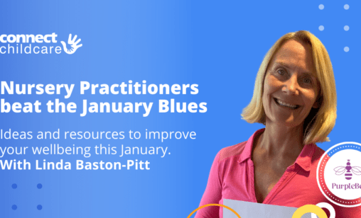 LINDA BASTON-PITT - BEAT JANUARY BLUES
