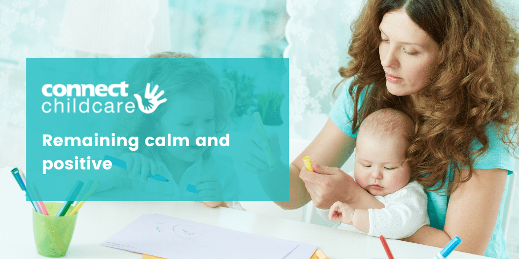 Remaining Calm Early Years