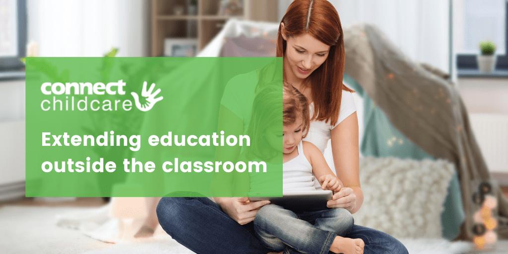 Extending Education
