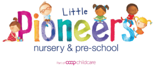 Little Pioneers Coop Logo