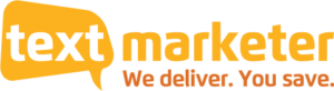 Text Marketer Logo