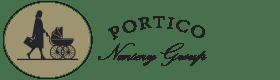 Portico Nurseries Logo