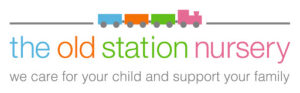 The Old Station Nursery logo