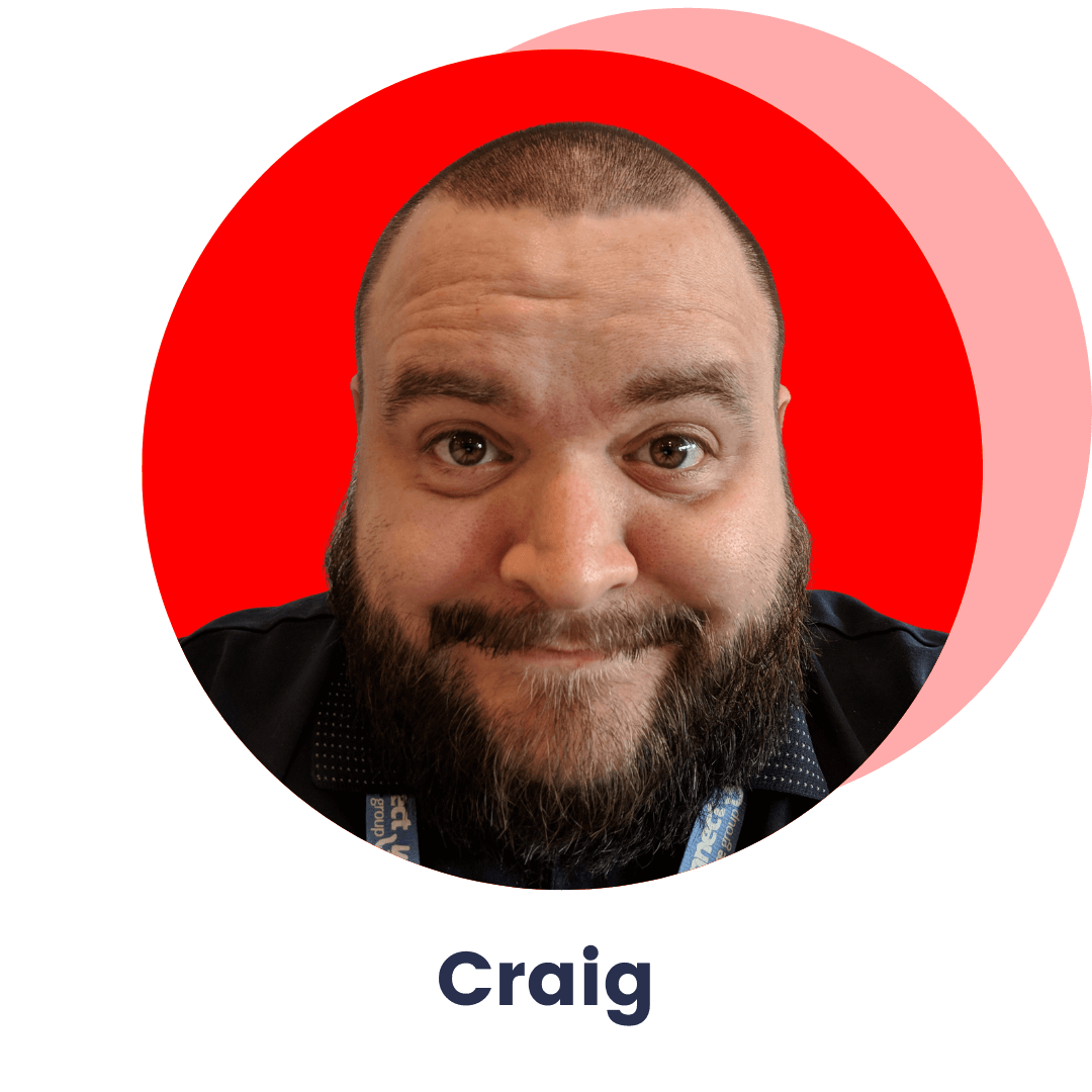 Craig Connect Support