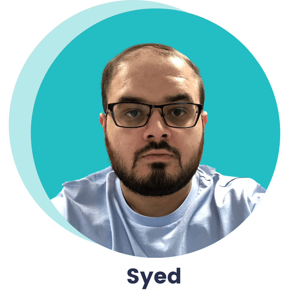 Syed Connect Support
