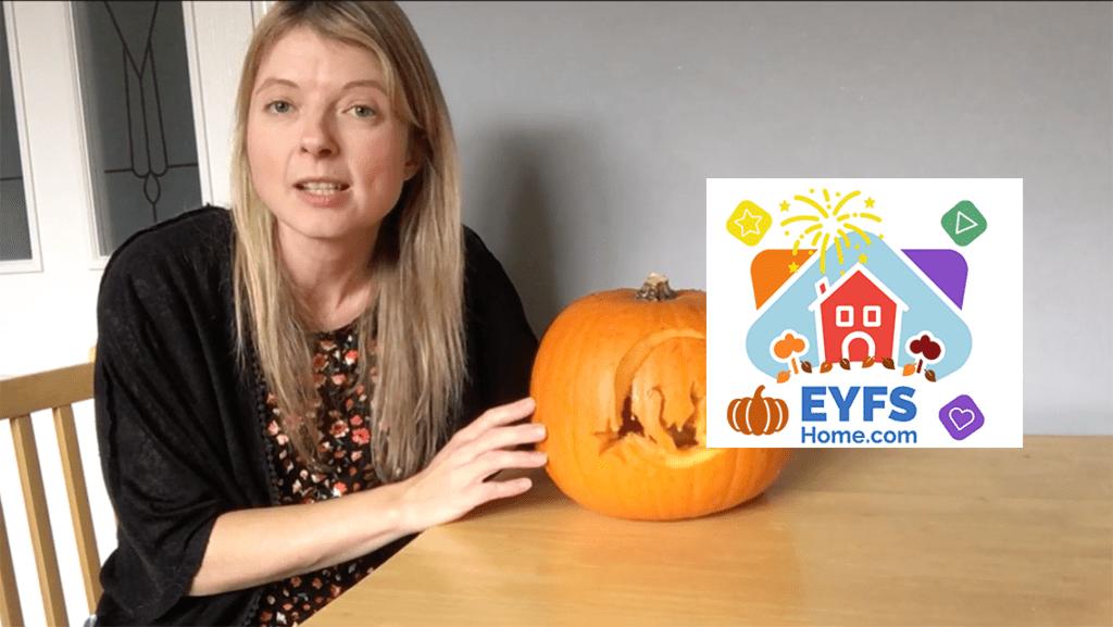 EYFS Home Activity