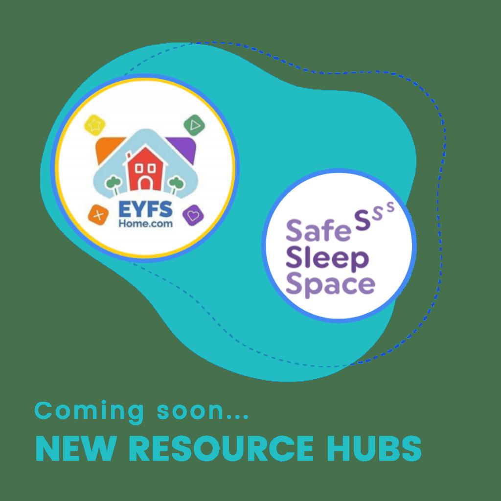 EYFS Home and Safe Sleep Space