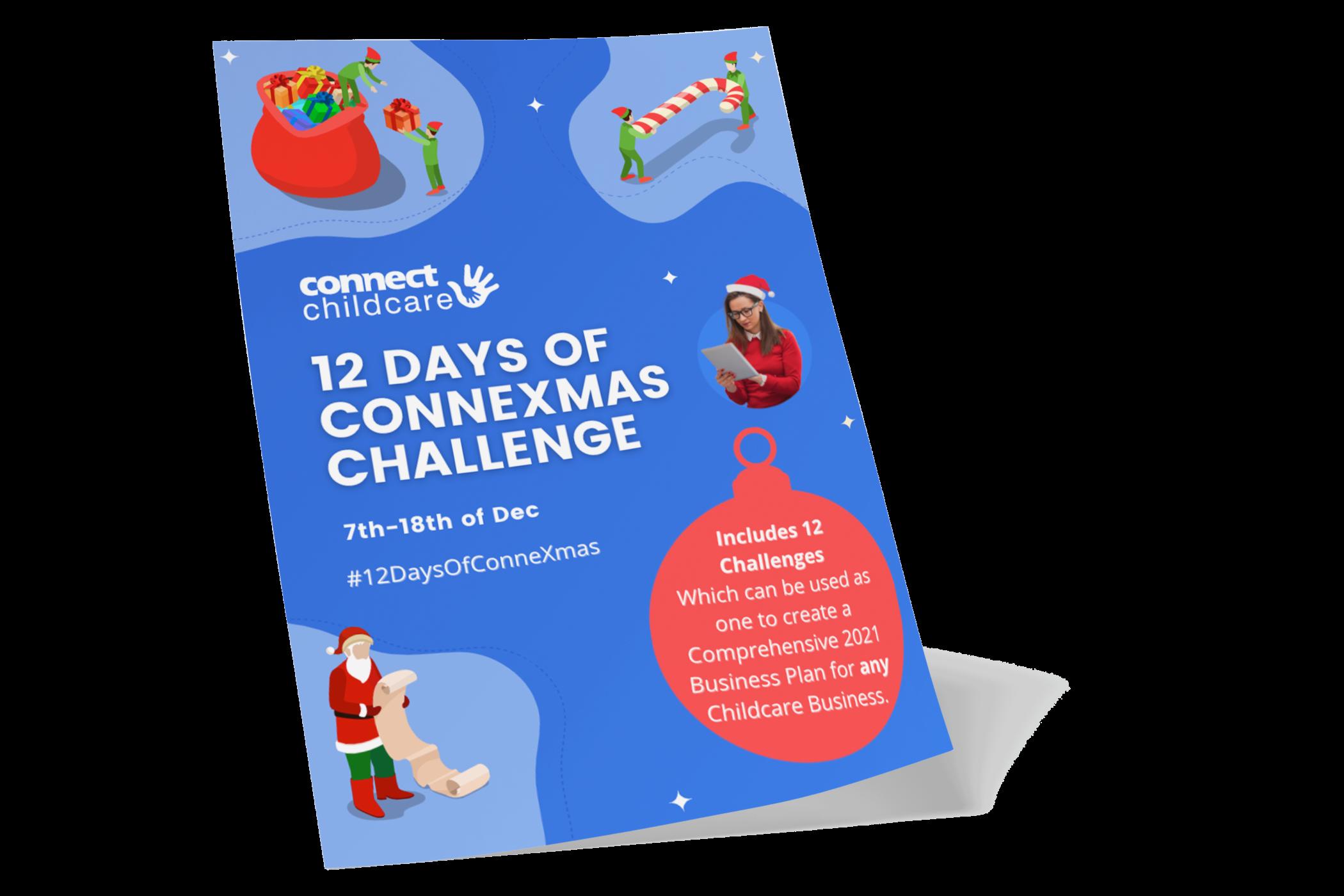 ConneXmas Challenge