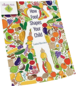 How does food shape your child