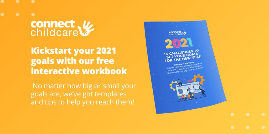 Kickstart your 2021 Goals