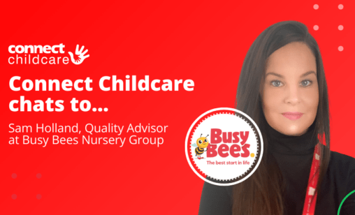 Busy Bees Nursery Group