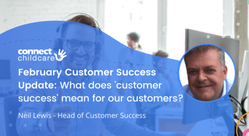 February Customer Success Update: What does 'customer success' mean for our customers?