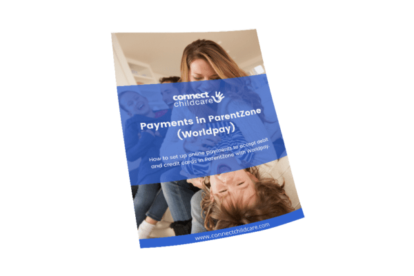 Payments in ParentZone (Worldpay)