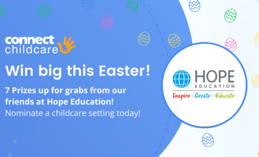 Win big this Easter!