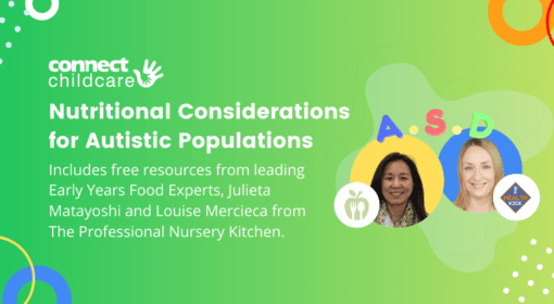 Nutritional Considerations for Autistic Populations
