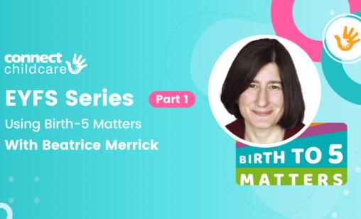 Beatrice Merrick on using B25