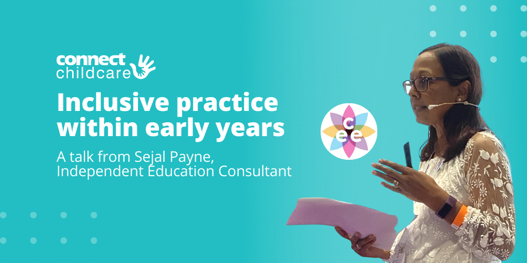 Inclusive practice within early years