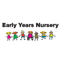 milton keynes early years nursery logo