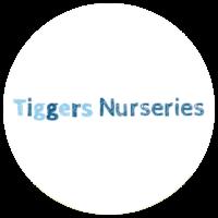 Tiggers Nurseries Logo